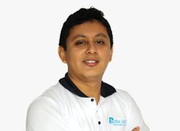 IT Manager Manuel Garcia