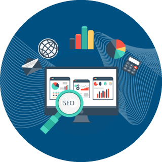 Posicionamiento SEO y campañas de Google Display
