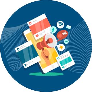 Campañas Social Media a un nivel profesional